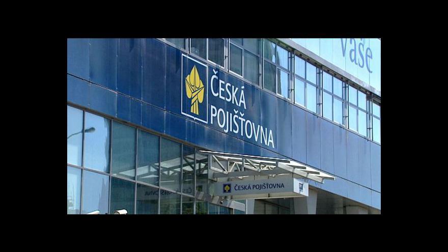 Video Češi šetří na pojistkách