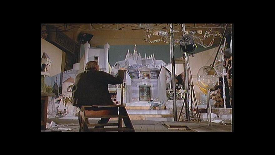 Video Rozhovor s Edgarem Dutkou