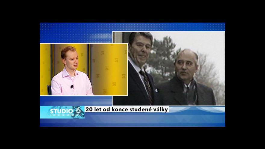 Video Komentář Pavla Tomáška