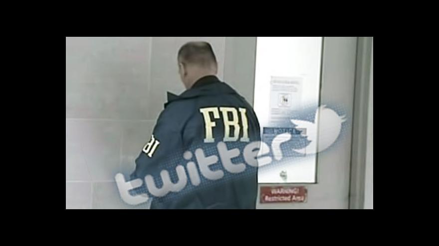 Video FBI nepochopila vtip na Twitteru