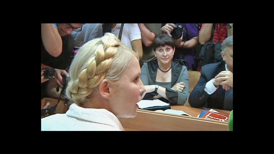 Video Telefonát Zuzany Roithové