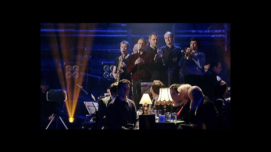 Video Ceny Alfreda Radoka za rok 2011