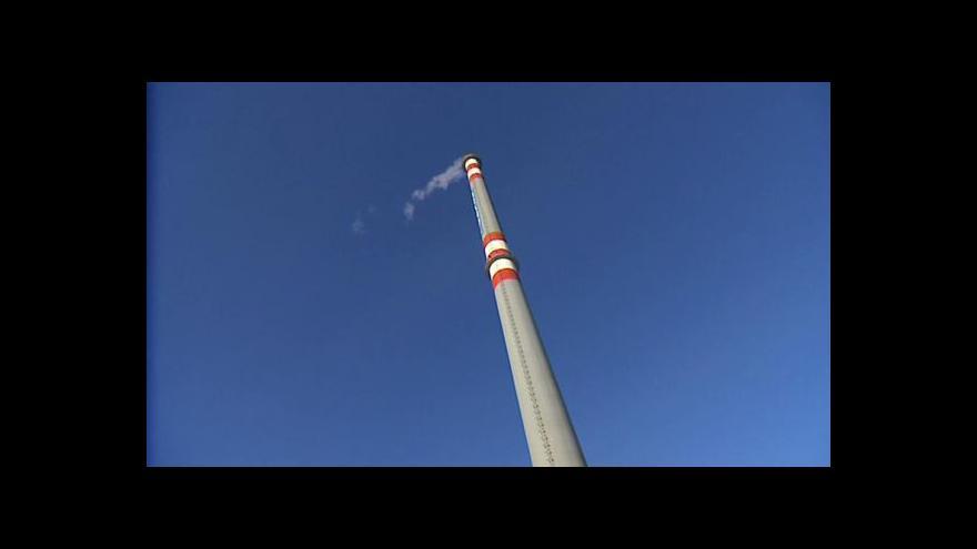 Video Telefonát Milana Brunclíka - smog