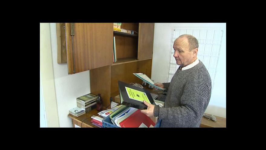 Video Miroslav Janík o obnově Kosenky