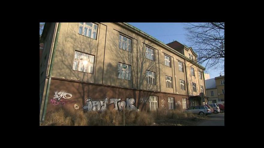 Video Náměstek Aleš Dufek o budově soudu