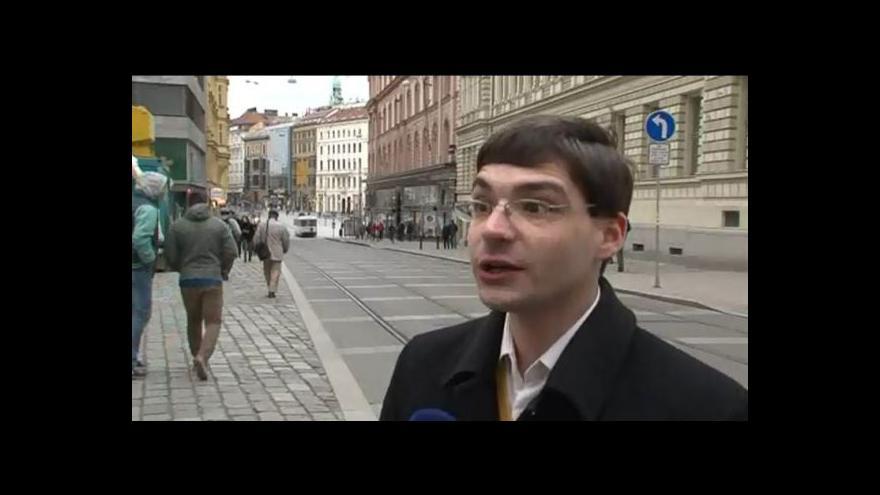 Video Hovoří podvedený pacient Michal Kincl