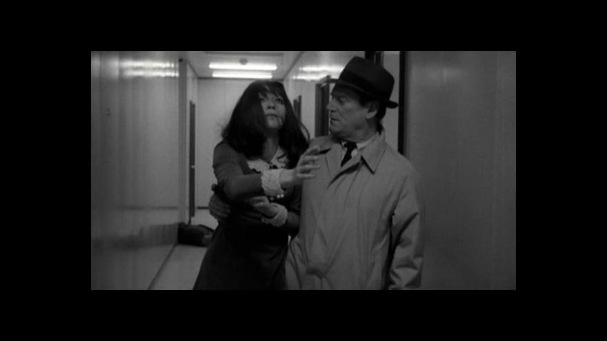 Video Ukázka z filmu Alphaville