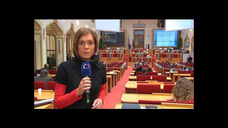 Video Reportáž Štěpánky Martanové a Martiny Tlachové