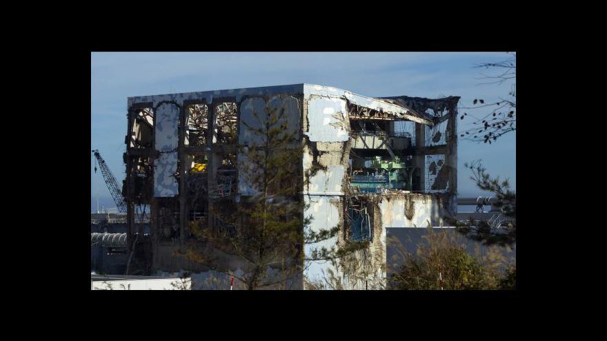 Video Cesta k zestátnění TEPCO