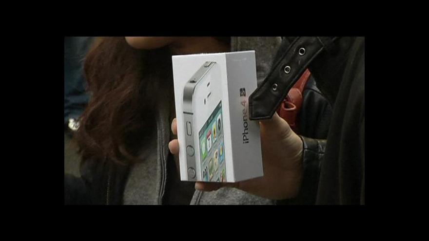 Video Apple vyrazil investorům dech