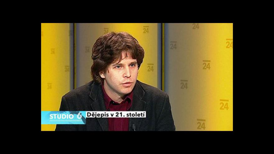 Video Rozhovor s Martinem Valentou