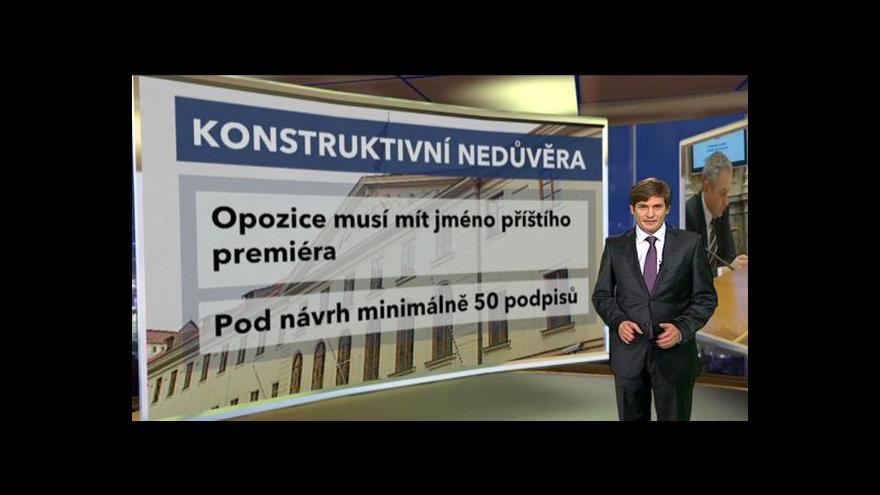 Video Reportáž Lukáše Dolanského