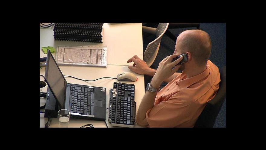 Video Rozhovor s Pavlem Dvořákem
