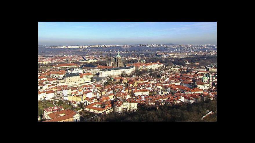 Video Reportáž Františka Kramáře
