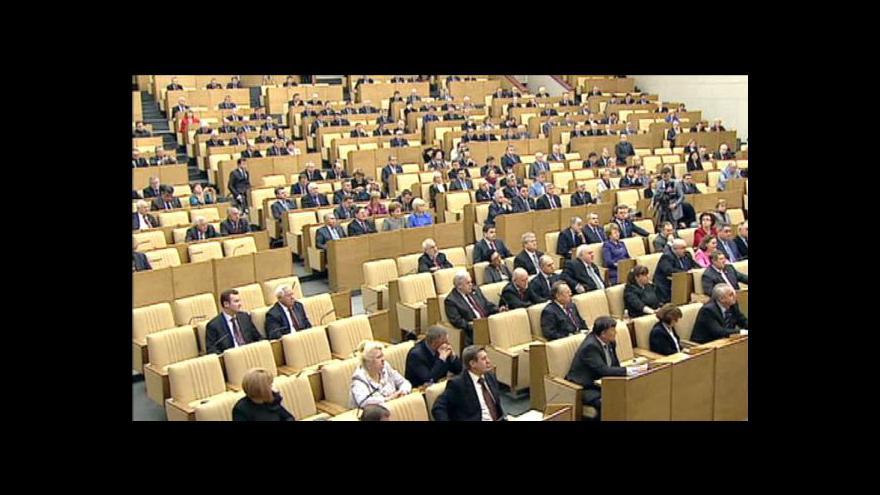Video Zahraniční tisk s Tomášem Šponarem