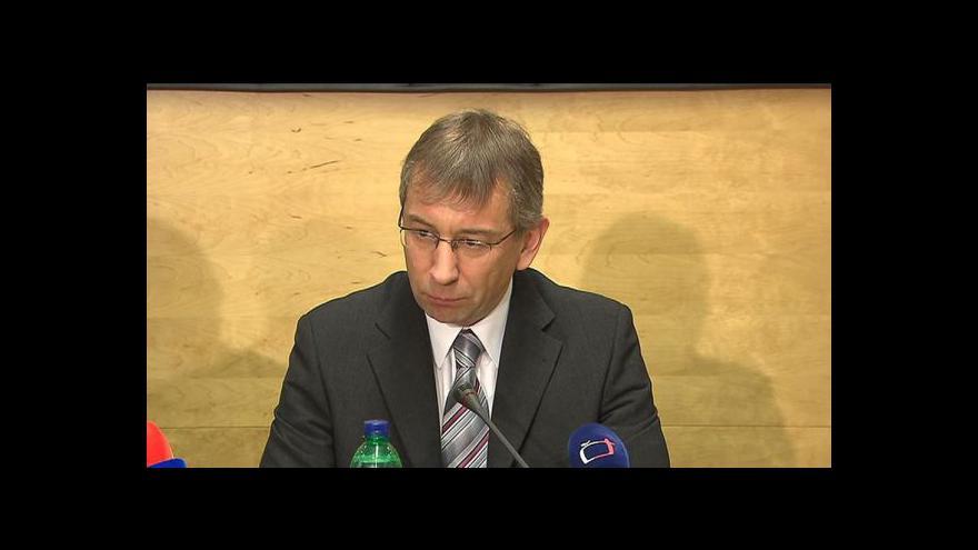 Video TK Jaromíra Drábka o sociálních kartách