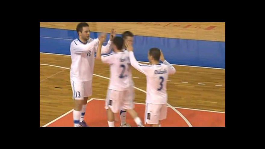 Video Hummel Cup 2012