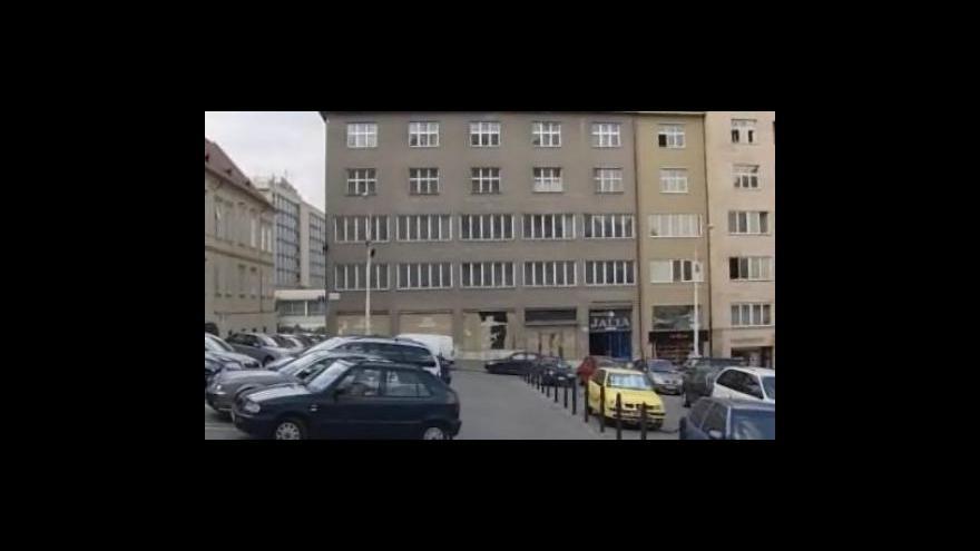 Video No comment - Pasáž Jalta v Brně stále opuštěná