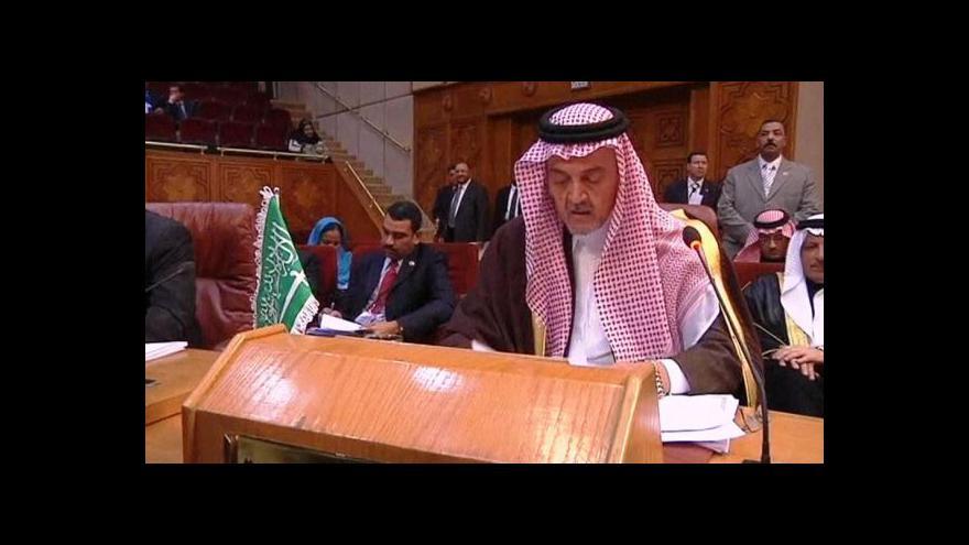 Video LAS se postavila proti syrskému režimu