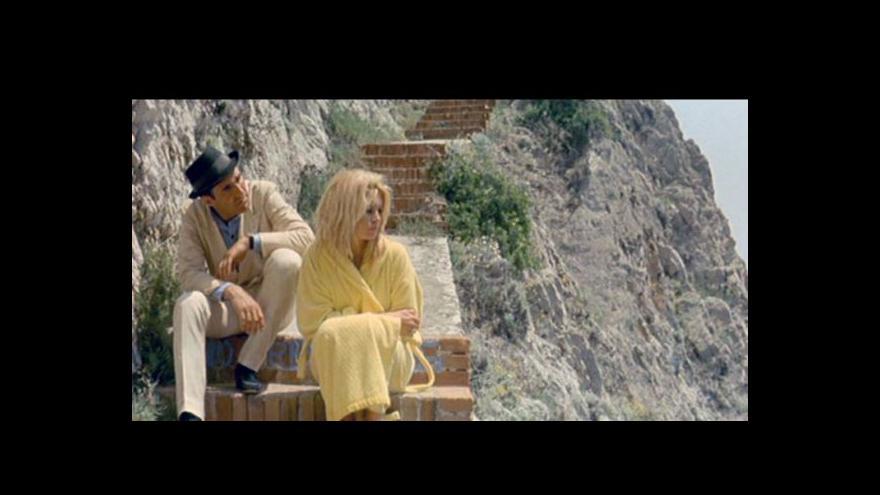 Video Ukázka z filmu Pohrdání