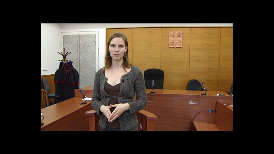 Video Reportáž Zuzany Janákové a Terezy Kručinské