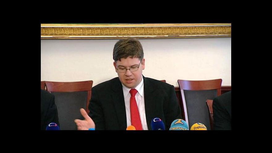 Video Brífink ministerstva spravedlnosti k tématu obětí trestných činů