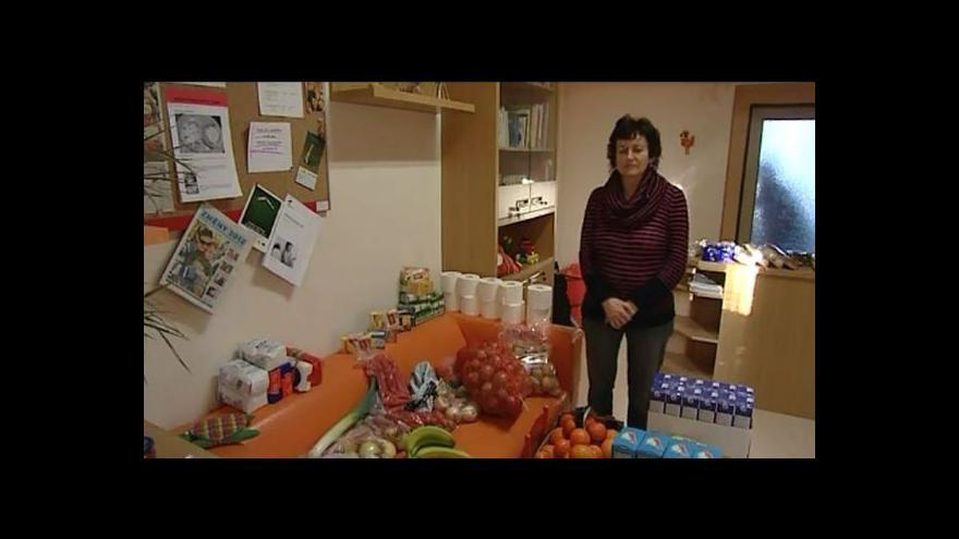 Video Hovoří vedoucí Domova sv. Markéty Marie Popovská