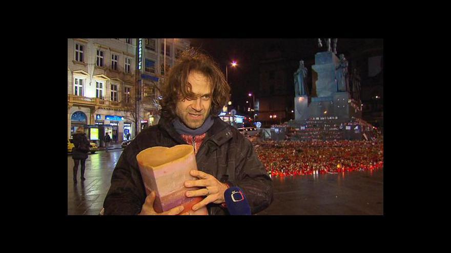 Video Rozhovor s Lukášem Gavlovským a Romanem Švejdou