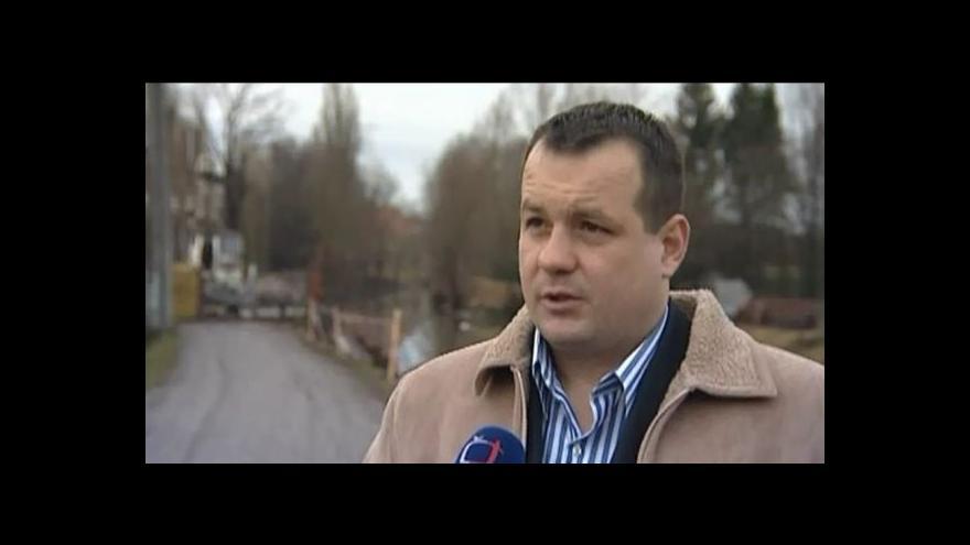 Video Hovoří ředitel organizace Baťův kanál Vojtěch Bártek
