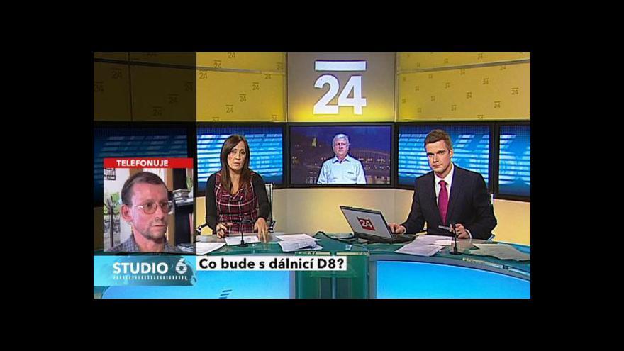 Video Rozhovor s Miroslavem Patrikem a Jiřím Skalickým