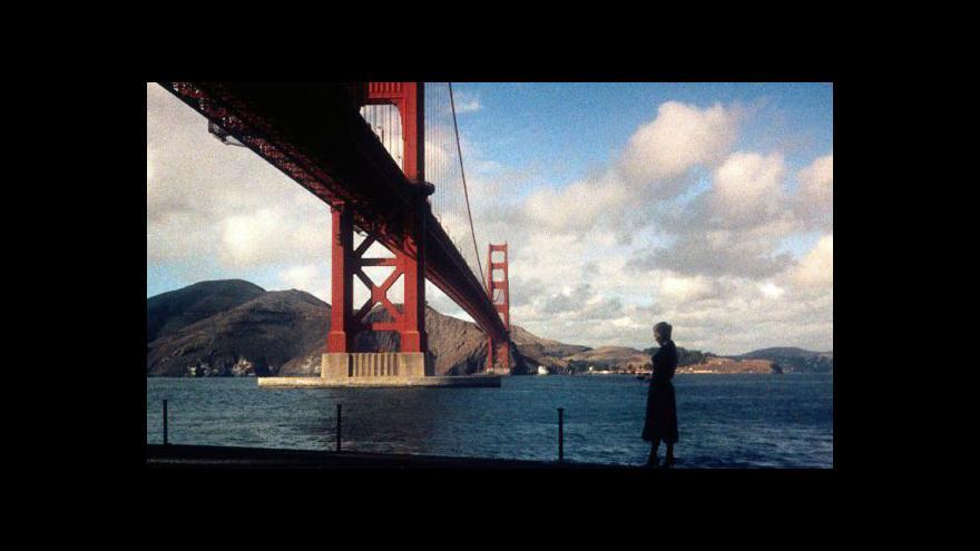 Video Ukázka z filmu Vertigo