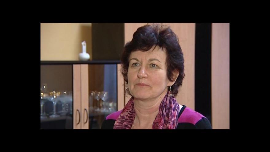Video Vedoucí Domova svaté Markéty Marie Popovská prosí o pomoc