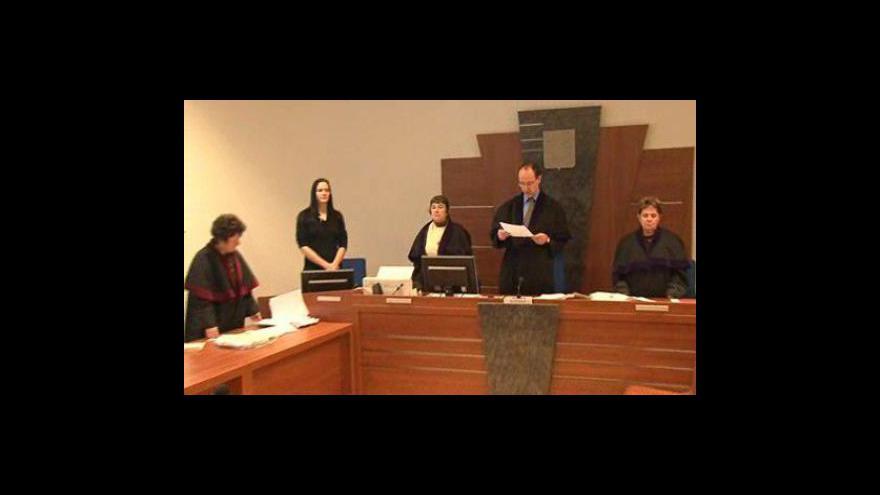 Video Soud poslal tyrany na 6 let za mříže