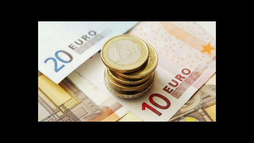 Video Odsouhlasí se unijní dohled nad rozpočty?