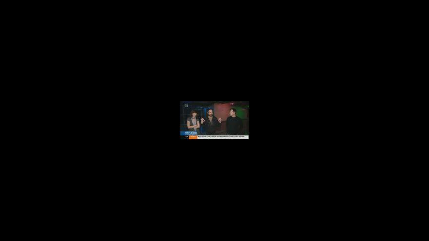 Video Čarokrajné Národní