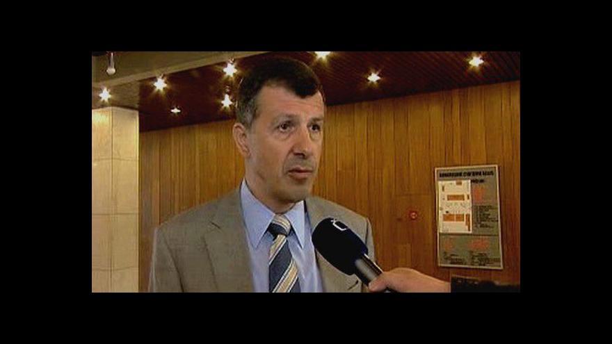 Video Telefonát Oldřicha Vlasáka