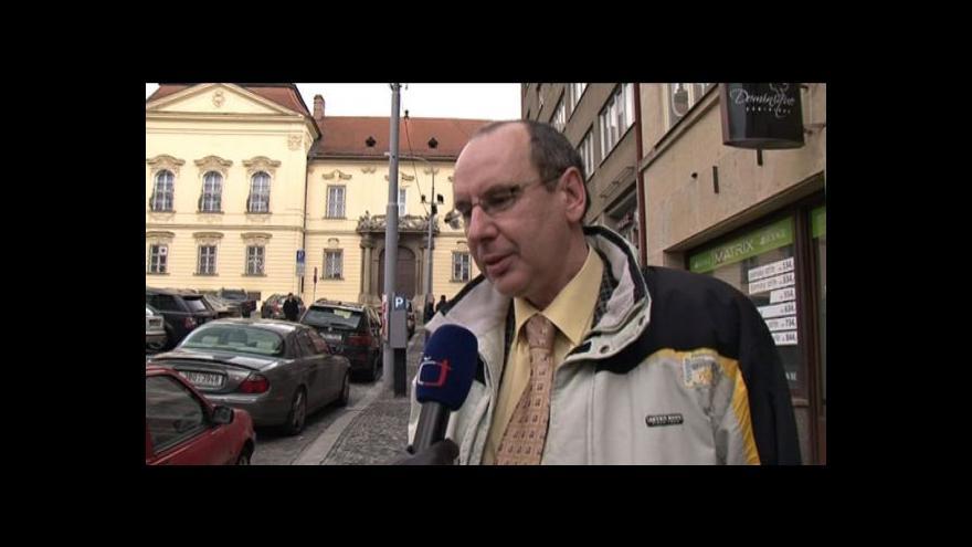 Video Rozhovor s vedoucím odboru školství Martinem Jelínkem