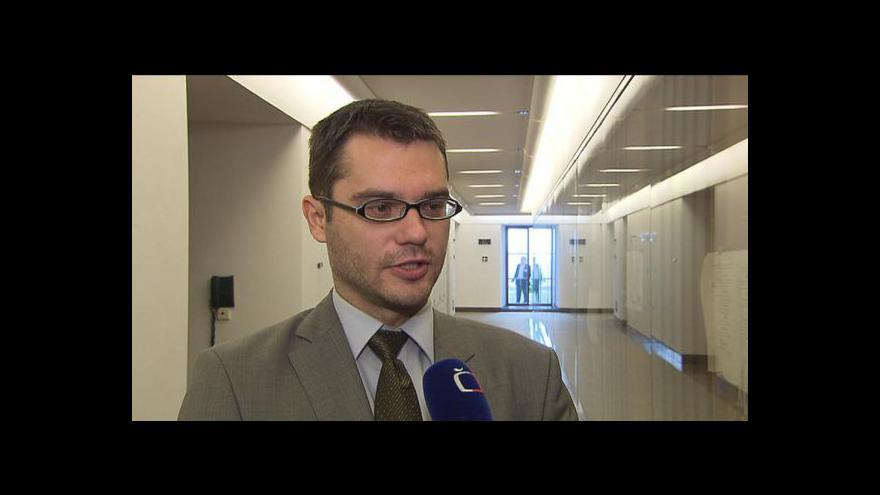 Video Rozhovor se Stanislavem Polčákem, Vojtěchem Filipem a Markem Bendou