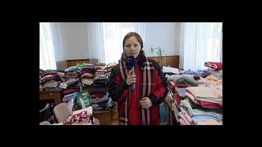 Video Reportáž Květy Gebauerové