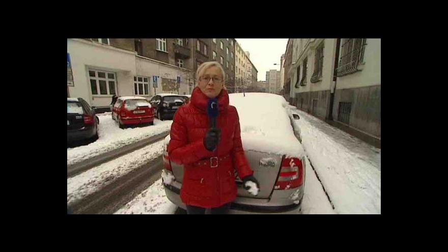 Video Reportáž Dagmar Famfulíkové