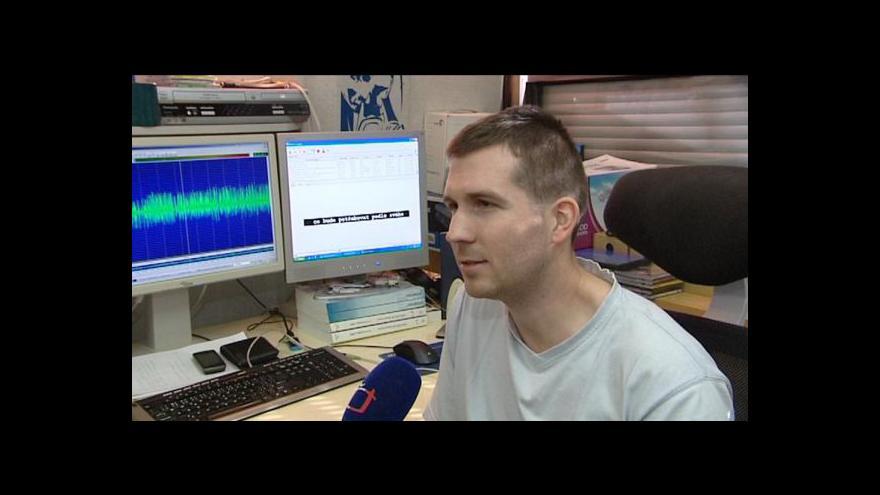 Video Reportáž Mirky Vildové a Ivana Lukáše