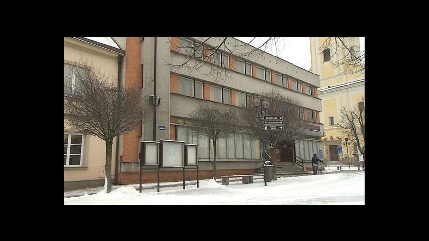 Video Starosta města Bystřice pod Hostýnem Zdeněk Pánek (ZHN) o zvažované koupi hotelu
