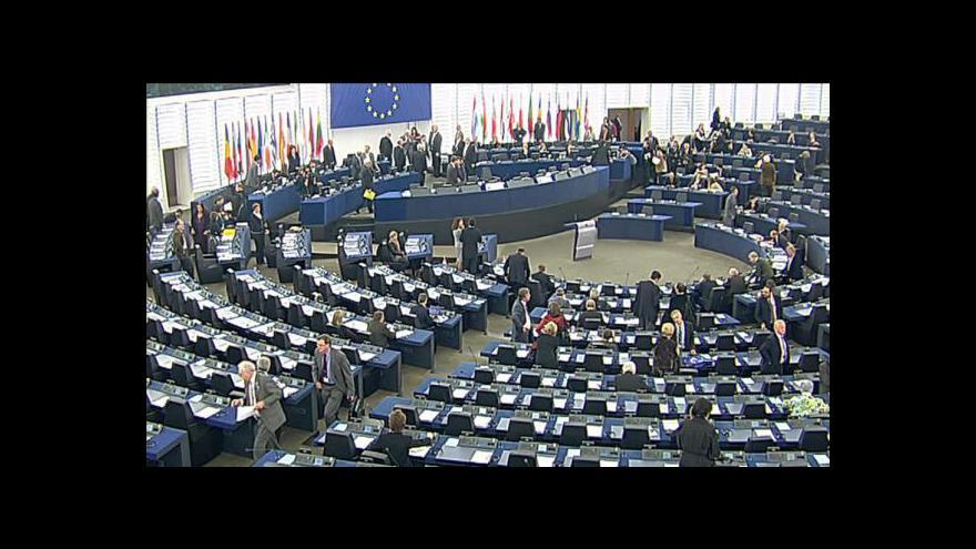 Video Rozhovor s europoslancem Odlřichem Vlasákem