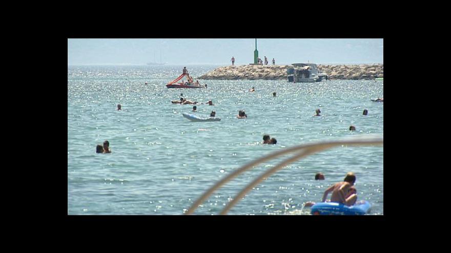 Video Letní dovolená zlevňuje