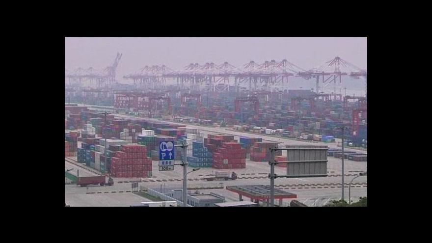 Video Čínské zboží už tak neletí
