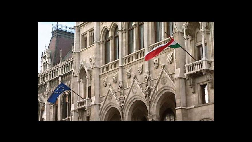 Video Rozhovor s Lubošem Palatou a Petrem Machem