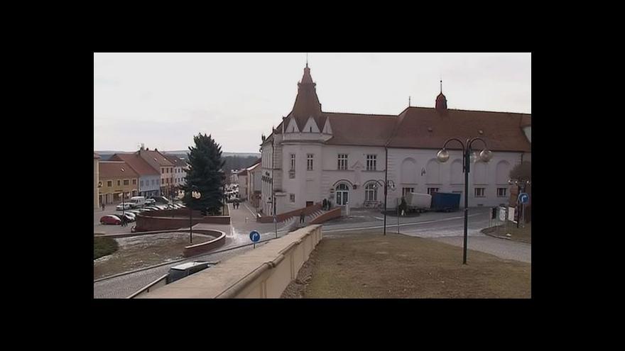 Video Nabízená cena je pro nás nereálná, říká starosta Ivan Charvát