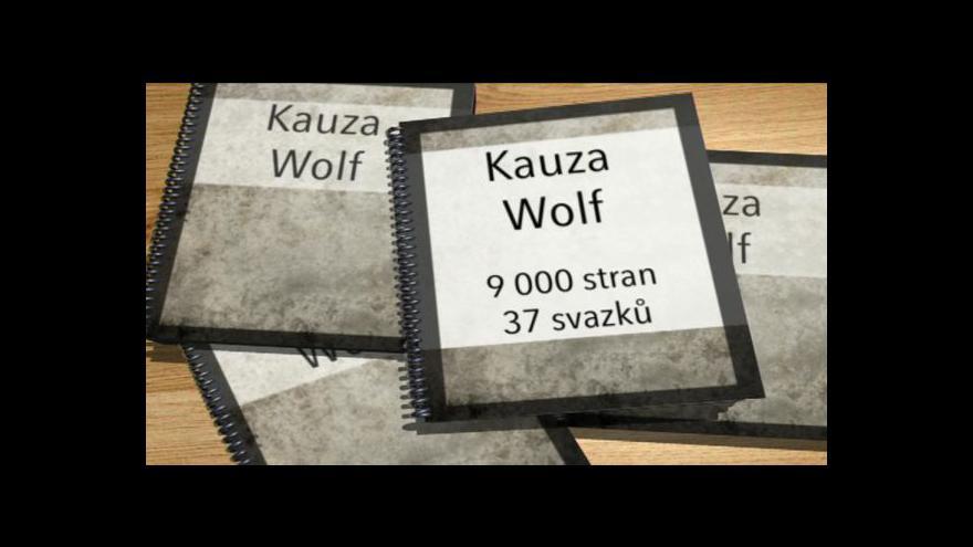 Video Reportáž Vladimíra Keblúška a Jiřího Loučky