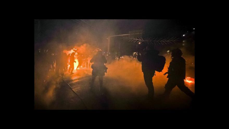 Video Rumunsko zažívá nejvážnější protesty za posledních 7 let