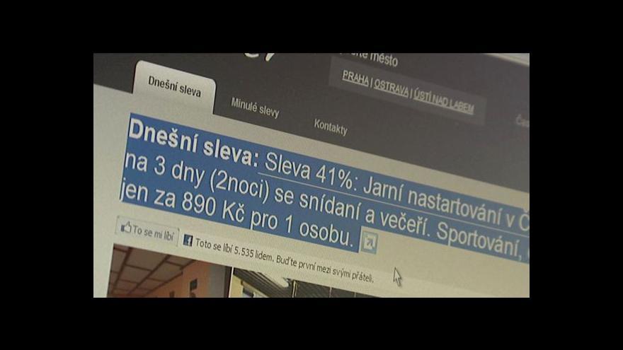 Video Reportáž Veroniky Markové a Michaely Polákové